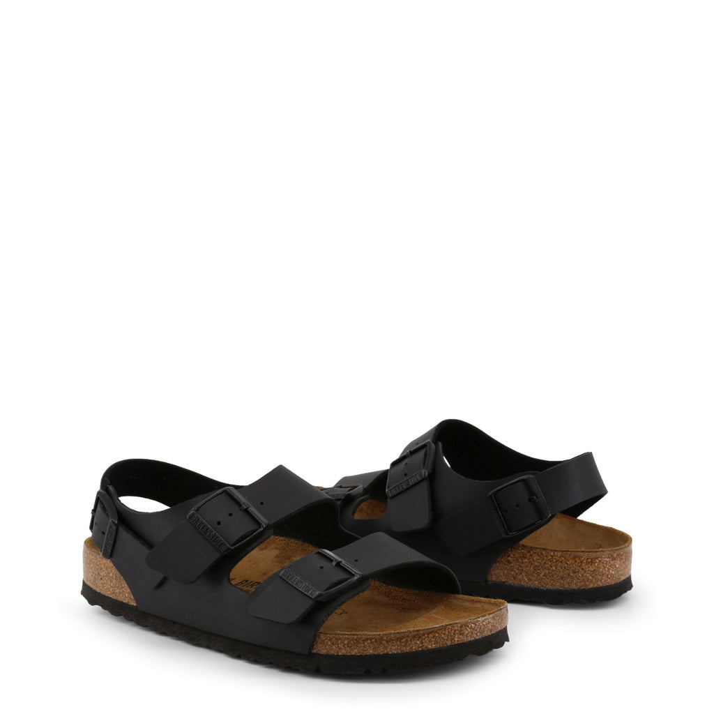 Get Birkenstock - MILANO on dapper-clothing.com up to 80% off