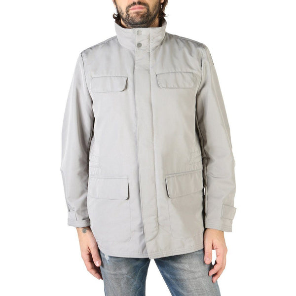 Clothing Jackets - Geox - M6220HT0351