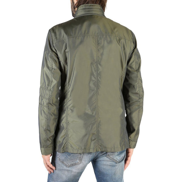 Clothing Jackets - Geox - M7221WT0706