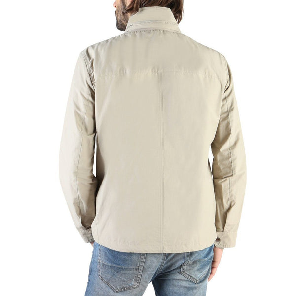 Clothing Jackets - Geox - M8220CT2473