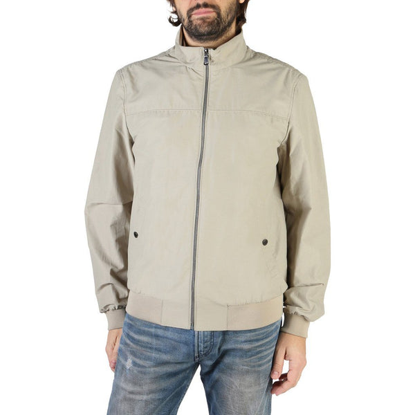 Clothing Jackets - Geox - M8220DT2473