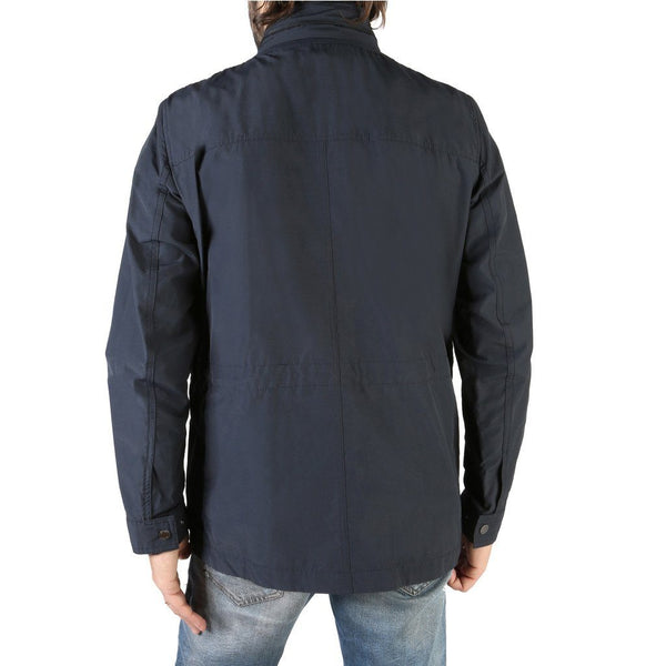 Clothing Jackets - Geox - M8220FT2473