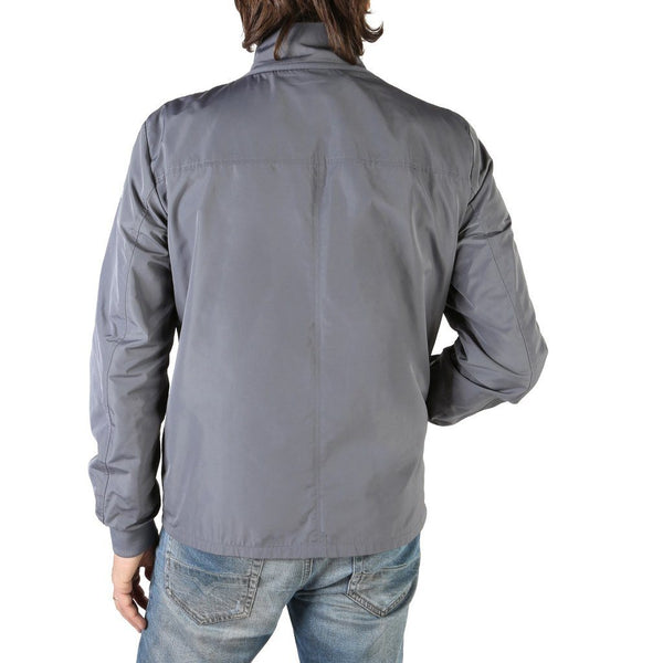 Clothing Jackets - Geox - M8220GT2447