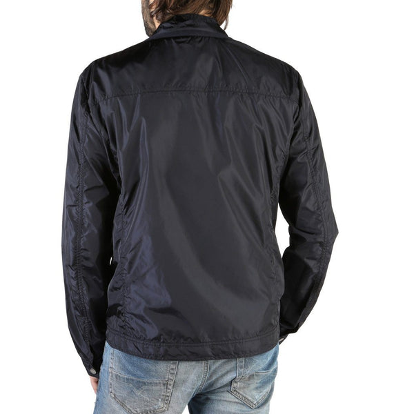 Clothing Jackets - Geox - M8221QT2466