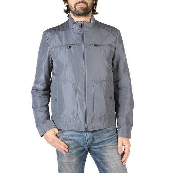 Clothing Jackets - Geox - M8221VT2451