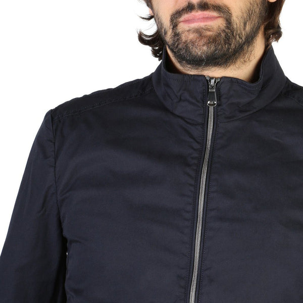 Clothing Jackets - Geox - M8221XT2468