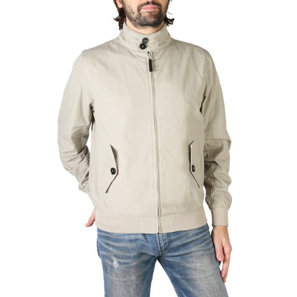 Clothing Jackets - Geox - M8620JT2484