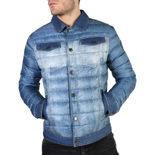Clothing Jackets - Guess - M83L01