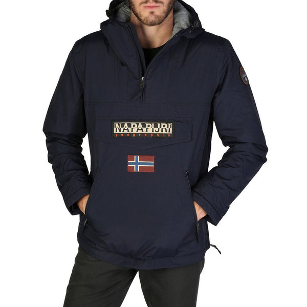 Clothing Jackets - Napapijri - RAINFOREST_N0YGNL