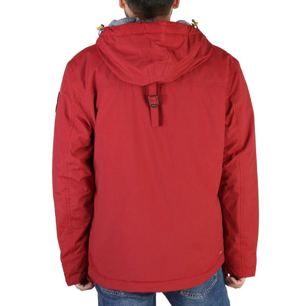 Clothing Jackets - Napapijri - RAINFOREST2_NP0A4ECP