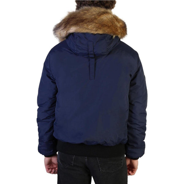 Superdry - M5000039A - dapper-clothing.com