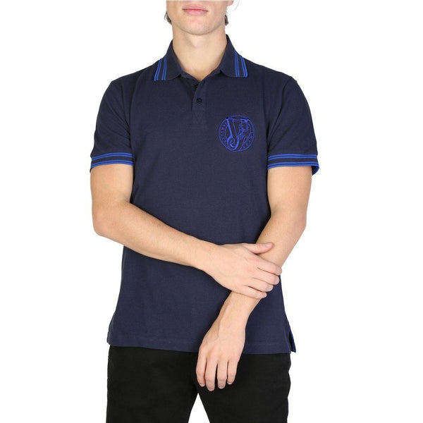Clothing Polo - Versace Jeans - B3GSB7P1_36571