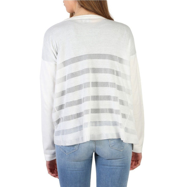 Clothing Sweaters - Armani Jeans - 3Y5E1A_5M0RZ