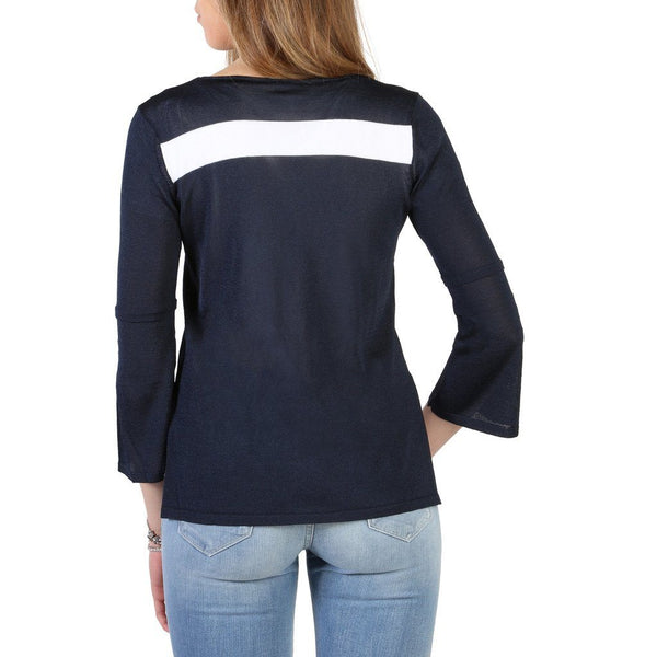 Clothing Sweaters - Armani Jeans - 3Y5E2C_5M1XZ