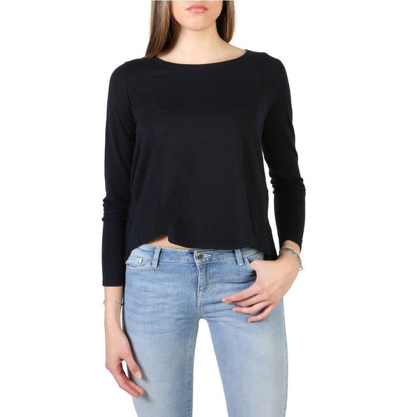 Clothing Sweaters - Armani Jeans - C5W50_YD