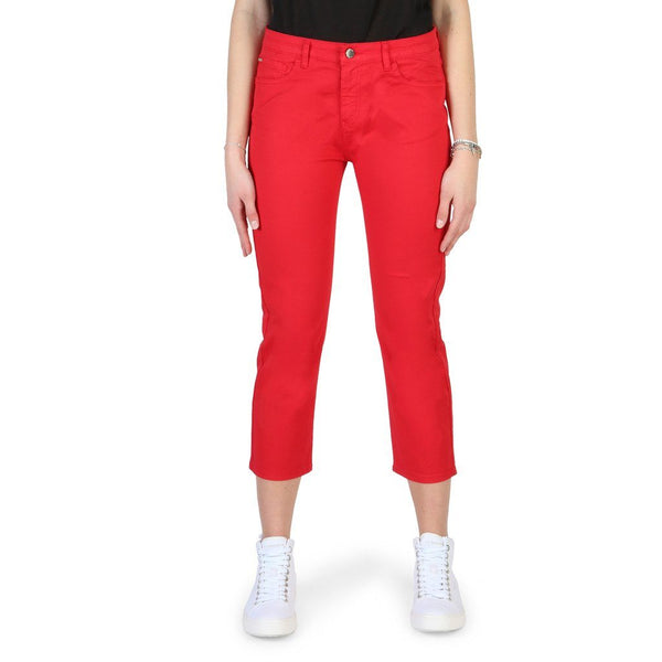 Clothing Trousers - Armani Jeans - 3Y5J10_5N18Z