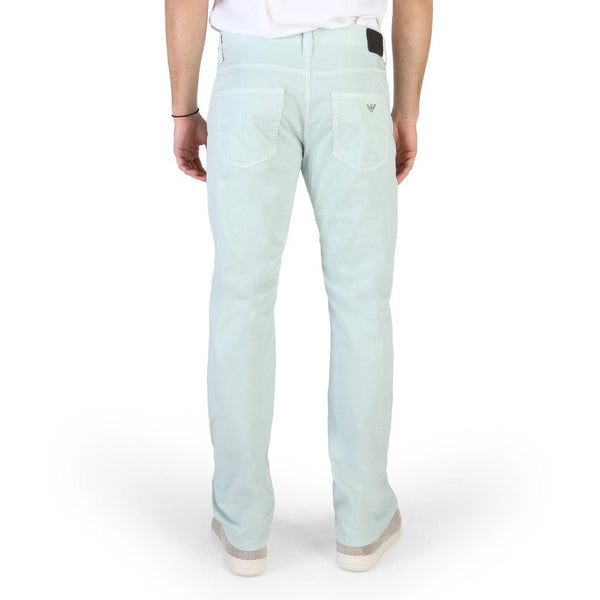 Clothing Trousers - Armani Jeans - 3Y6J15_6N21Z
