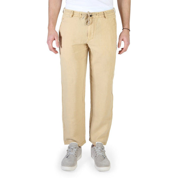 Clothing Trousers - Armani Jeans - 3Y6P56_6NDMZ