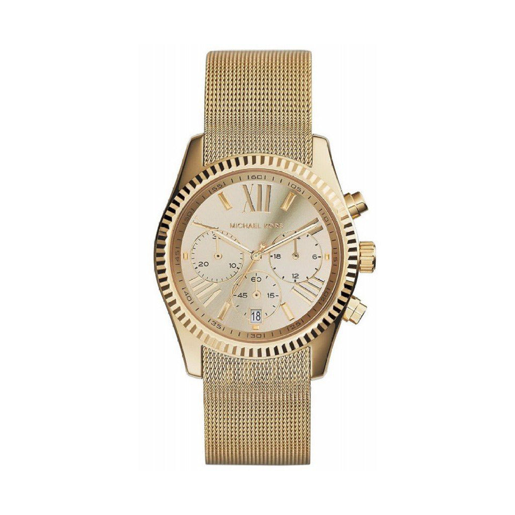 Get Michael Kors - MK5938 on dapper-clothing.com up to 80% off