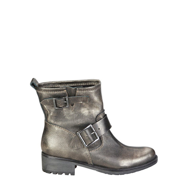 Shoes Ankle Boots - Ana Lublin - CARIN