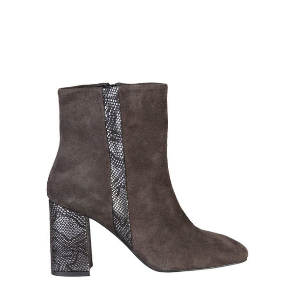 Shoes Ankle Boots - Fontana 2.0 - ILARY