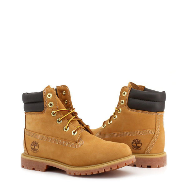 Shoes Ankle Boots - Timberland - 6IN-DBL-COLLAR
