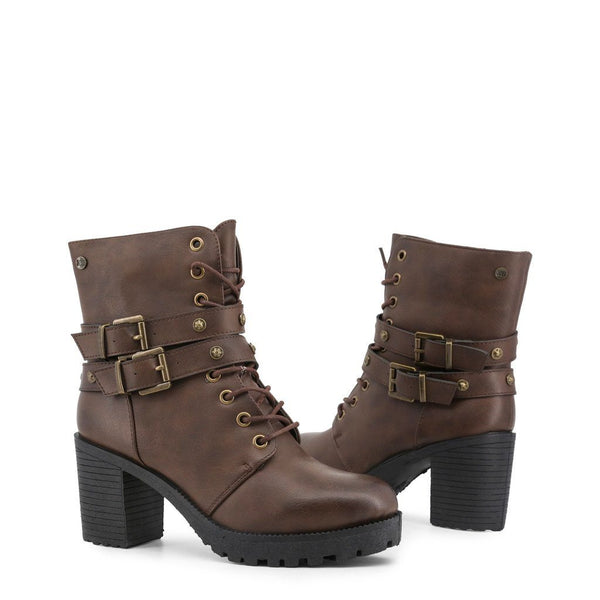 Shoes Ankle Boots - Xti - 33858