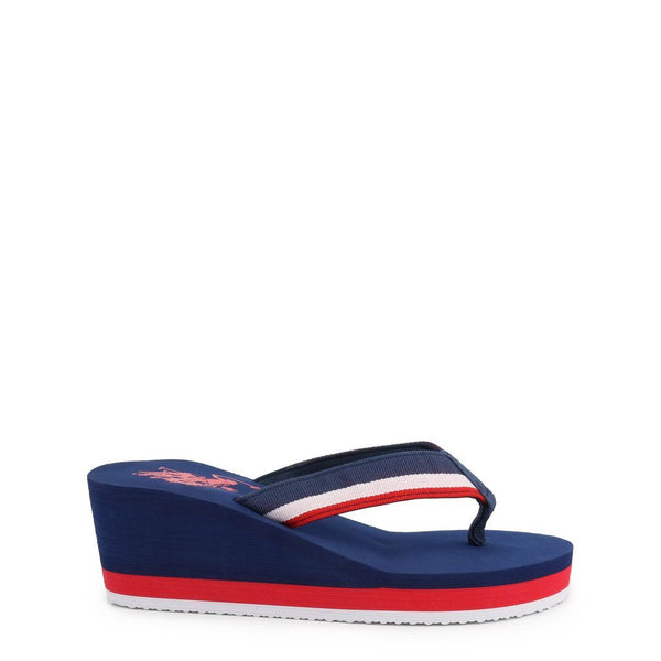 Shoes Flip Flops - U.S. Polo Assn. - CHANY4093S0_T1