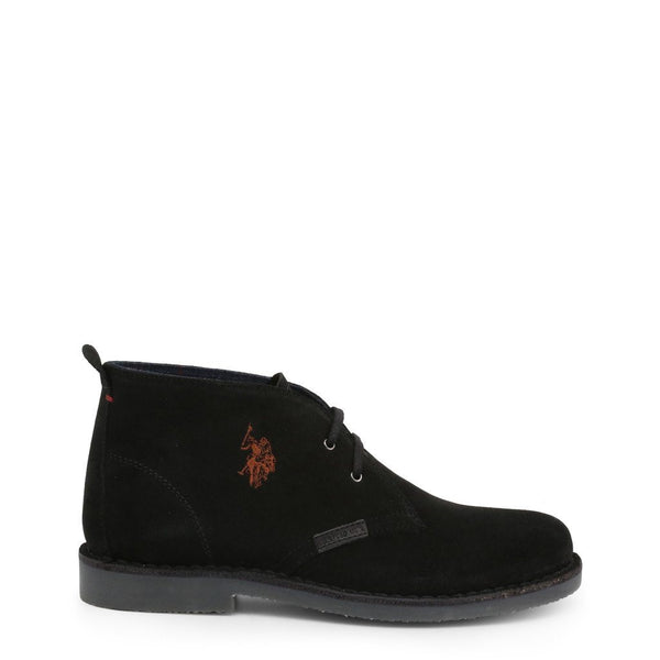 Shoes Lace Up - U.S. Polo Assn. - MUST3119S4_S19A