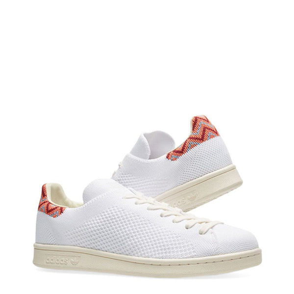Shoes Sneakers - Adidas - StanSmith_Primeknit