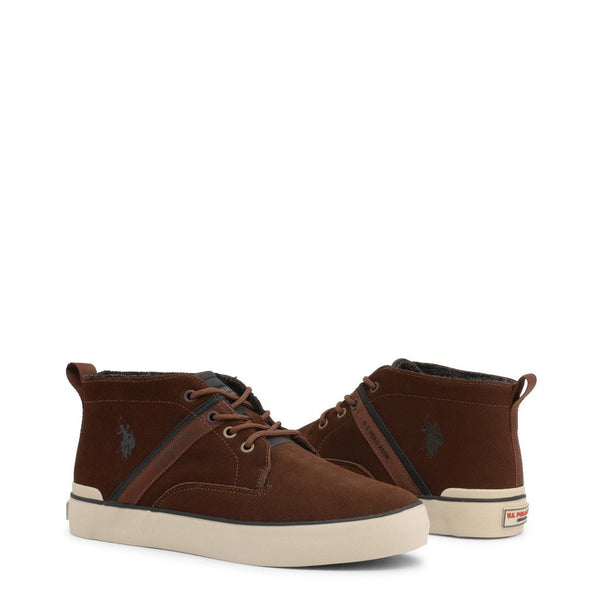 Shoes Sneakers - U.S. Polo Assn. - ANSON7105W9_S1