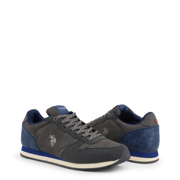 Shoes Sneakers - U.S. Polo Assn. - WILYS4087S9_YH1
