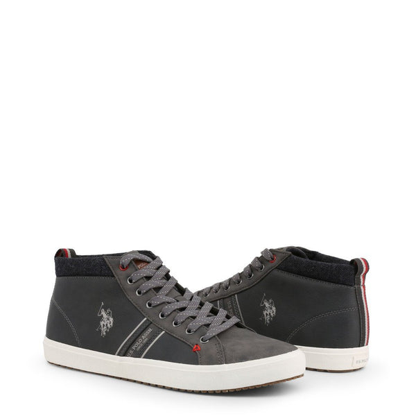 Shoes Sneakers - U.S. Polo Assn. - WOUCK7147W9_Y1