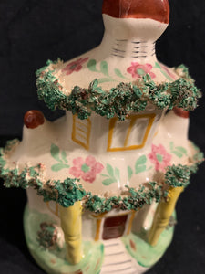 Staffordshire Type Cottage