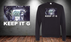 Keep It G MRAP Sweater