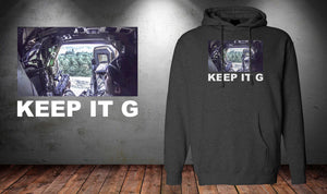 Keep It G Hoodie