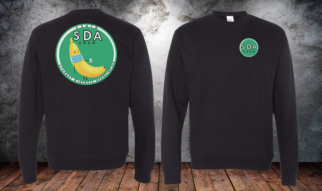 SDA Banana Sweater