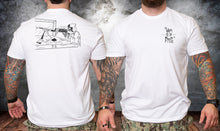 Load image into Gallery viewer, War Is A Drug Shirt