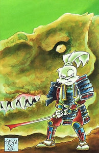Usagi Yojimbo Original Art by Stan Sakai