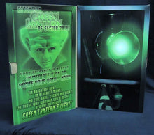 Load image into Gallery viewer, DC Comics Green Lantern Power Battery Prop by DC Direct
