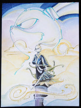 Load image into Gallery viewer, Baltimore Comic-Con Usagi Yojimbo  Original Art by Sarah Richard