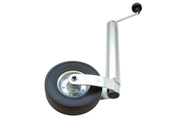 Winterhoff Jockey Wheel
