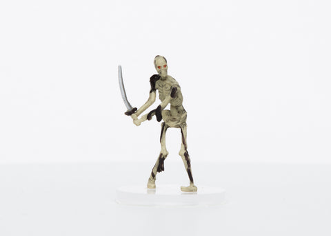 Skeleton Swordsman