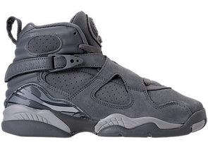 Jordan 8 Retro Cool Grey (GS)