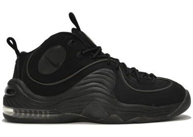 Nike Air Penny II Triple Black