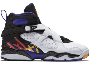 Jordan 8 Retro Three Peat (GS)