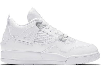 Jordan 4 Retro Pure Money 2017 (PS)