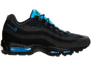 Nike Air Max 95 NS Black Blue
