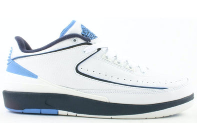 Jordan 2 Retro Low University Blue (2004)
