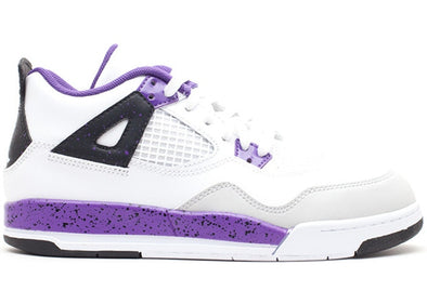 Jordan 4 Retro Ultraviolet (PS)